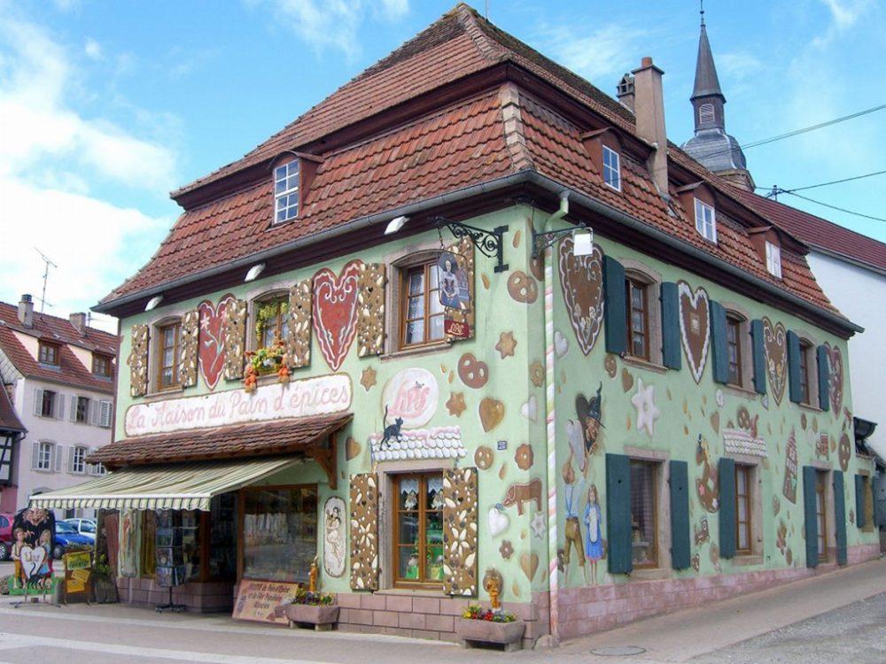musée du pain d'epice
