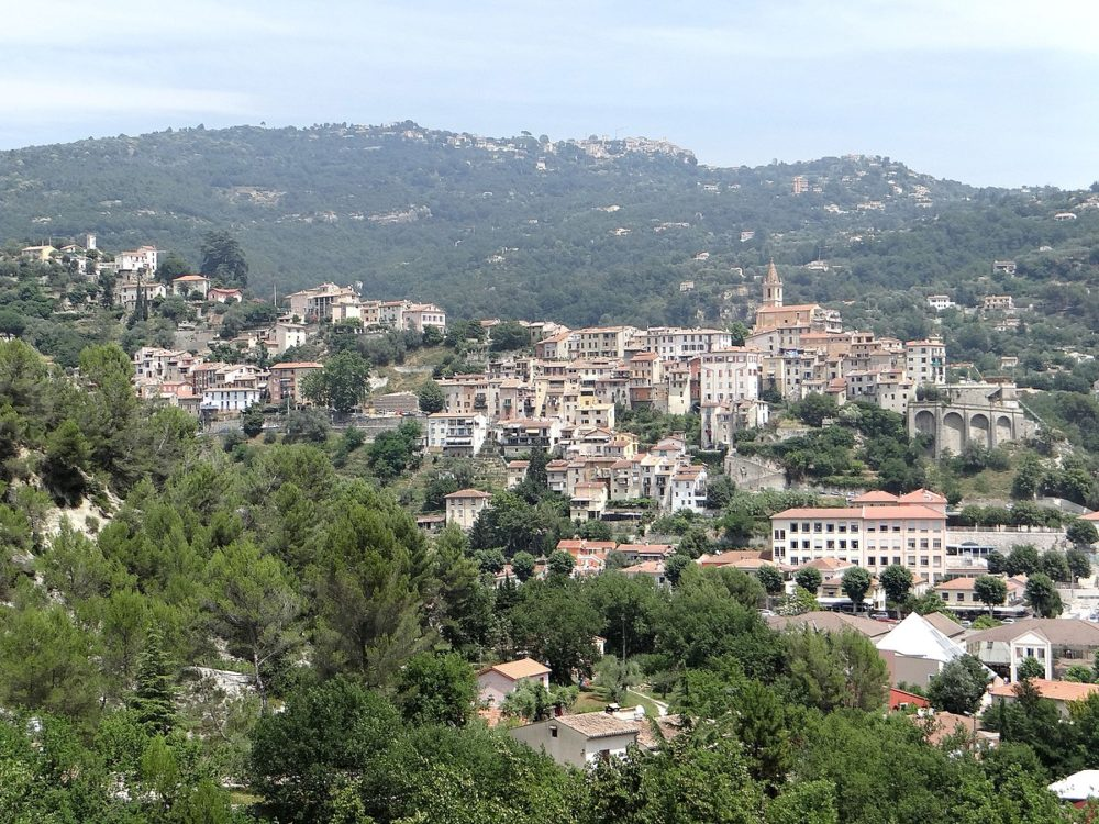 Contes Village