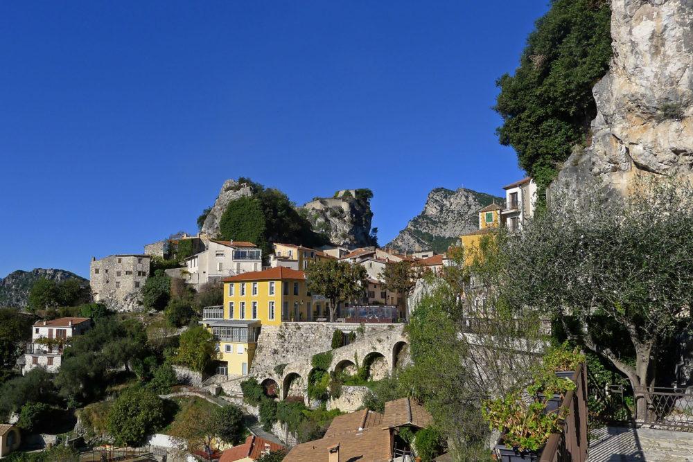 Gillette village Paca