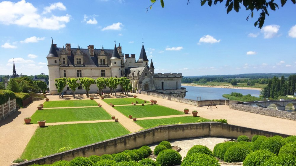 Chateau Royal Damboise