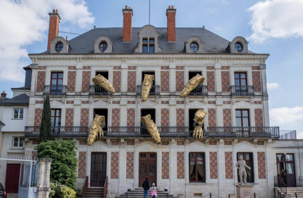 Maison de la magie Robert Houdin