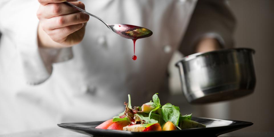 Restaurant Amboise