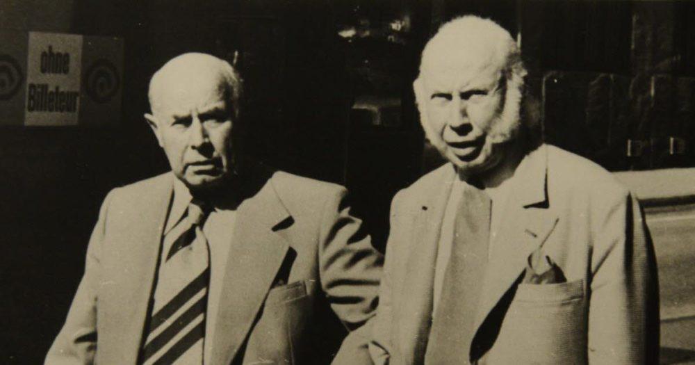 Les frères Schlumpf