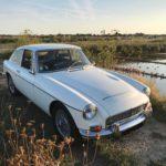 Les voitures anciennes les plus populaires