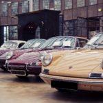 Valeur voiture de collection