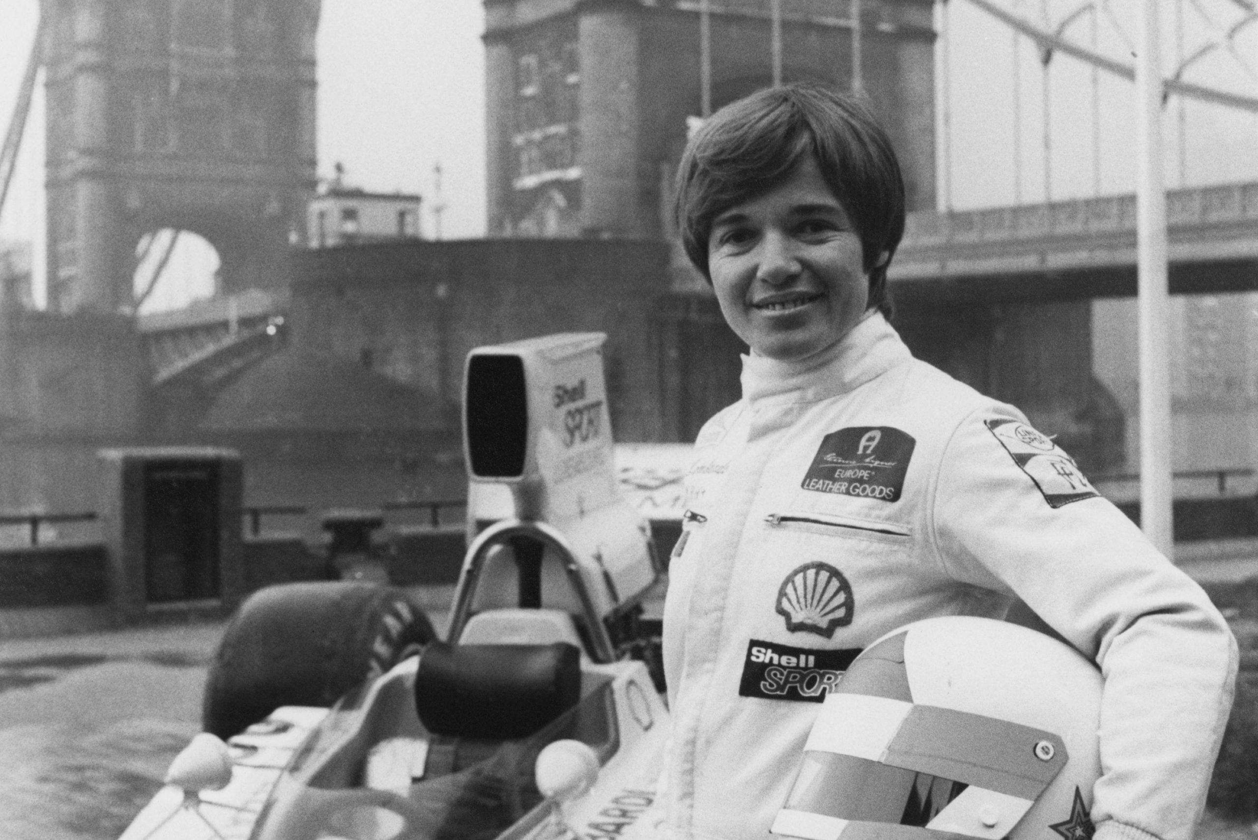 Lella Lombardi : la Femme 1 de la Formule 1