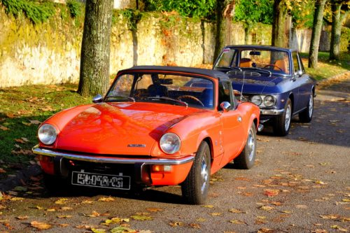 Quelle voiture de collection acheter pour moins de 20 000 euros ?