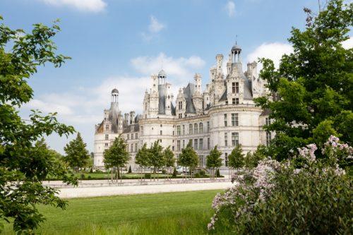 Les circuits touristiques autour de Blois dans le Val de Loire