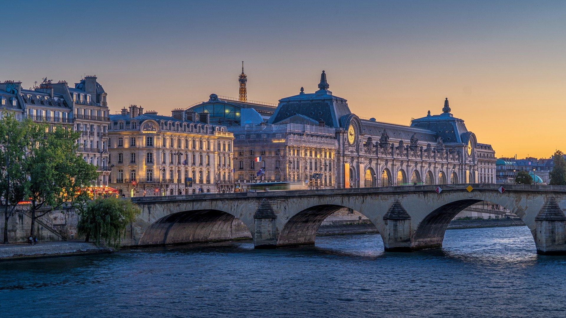 Sorties et occupations à moins de 10km de Paris