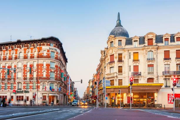 Top 10 des meilleures activités à faire à Toulouse