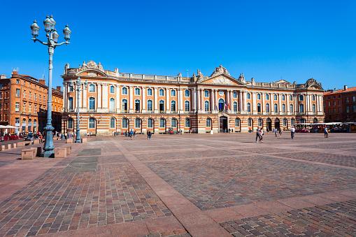 Place du Capitole, Toulouse
