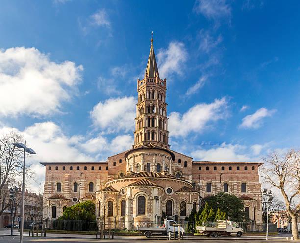 Basilique St Sernin, Toulouse