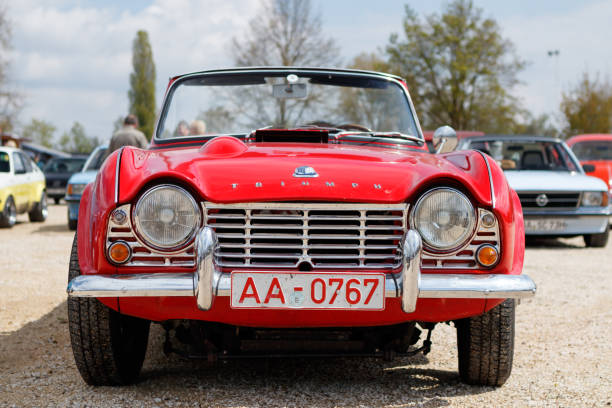 Quelle voiture de collection acheter pour moins de 35 000 euros ?